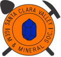 Santa Clara Valley Gem and Mineral Society